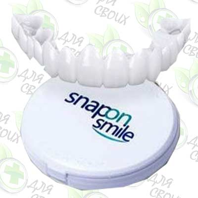 Snap On Smile виниры